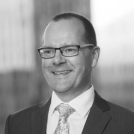 Our Lawyers - Shaun ONeil