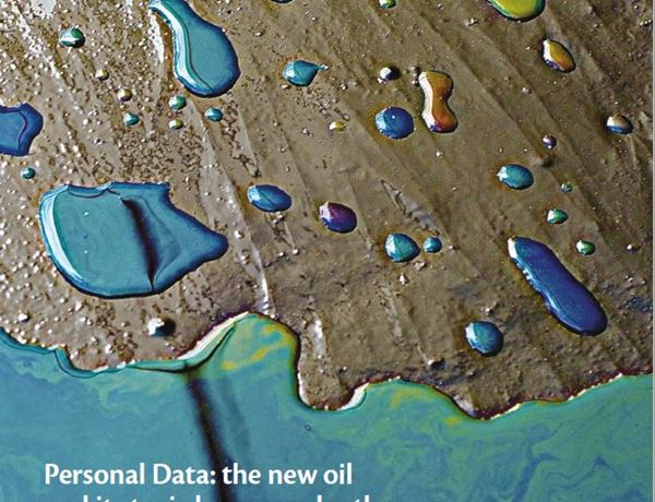 Personal Data: the new oil and its toxic legacy under the General Data Protection Regulation