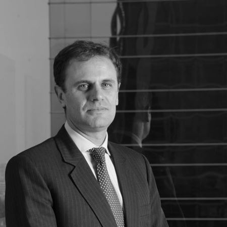 Our Lawyers - Andrés Amunátegui Echeverría