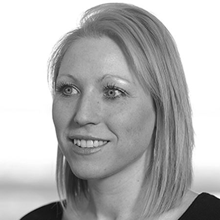 Our Lawyers - Caroline Calder