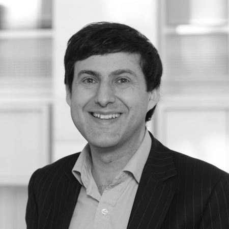 Our Lawyers - Nick Chronias