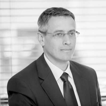 Our Lawyers - Andrew Boulton
