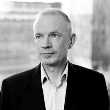 Our Lawyers - Guy Bredenkamp