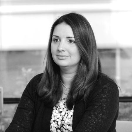 Our Lawyers - Angharad Davies