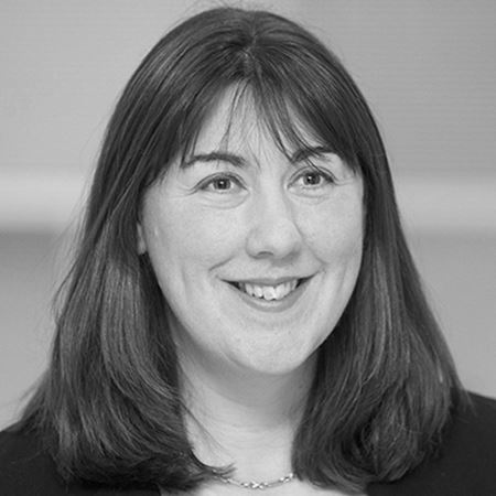 Our Lawyers - Belinda Dix