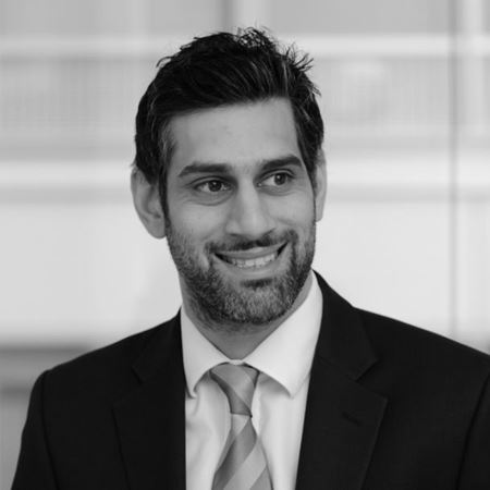Our Lawyers - Hamza Drabu