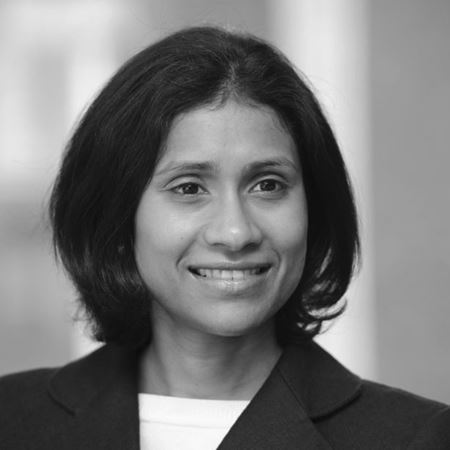 Our Lawyers - Anna George