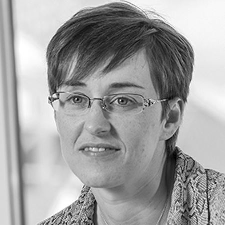 Our Lawyers - Sarah George