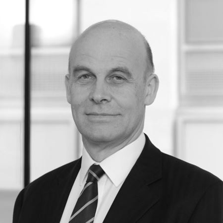 Our Lawyers - Ken Forsyth