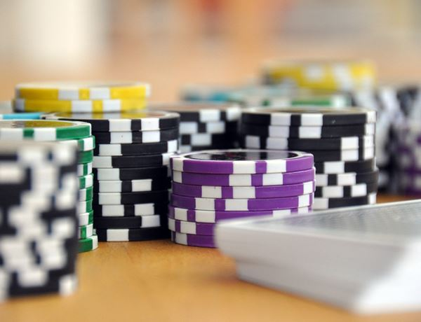US legalises gambling and Ireland moves towards regulating it