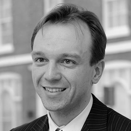 Our Lawyers - James Hazlett