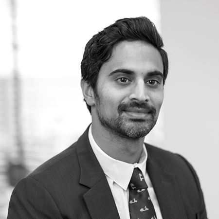 Our Lawyers - Rishi Solan