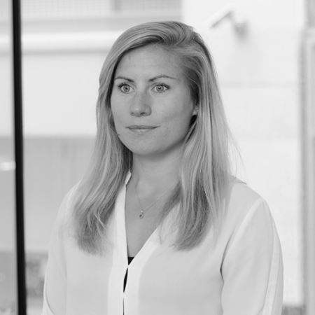 Our Lawyers - Lucy Tyrrell