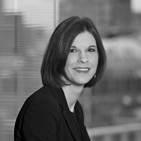 Our Lawyers - Becky Hodgkins