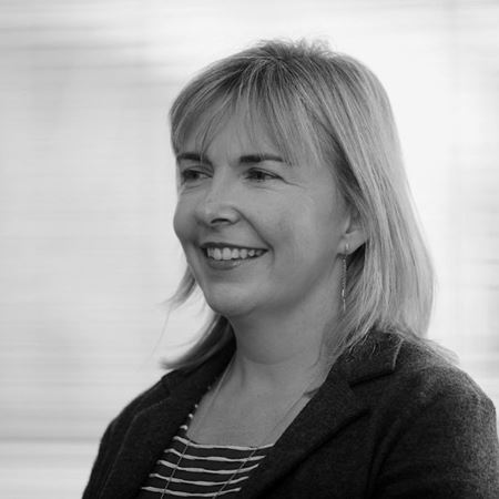 Our Lawyers - Sharon Hunter