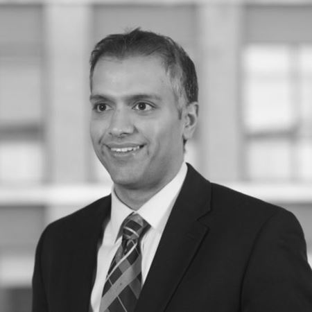 Our Lawyers - Sandeep Mahal