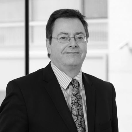 Our Lawyers - David Manifould