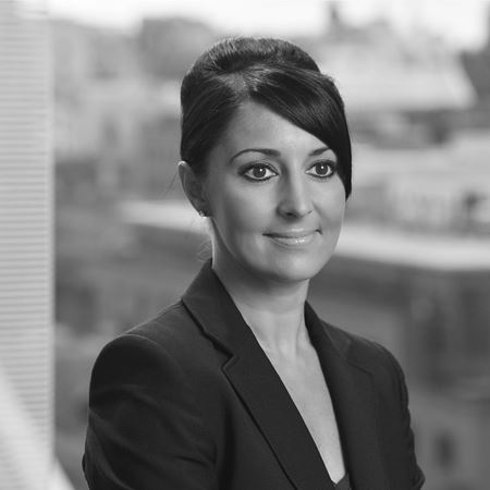 Our Lawyers - Leanne Murray