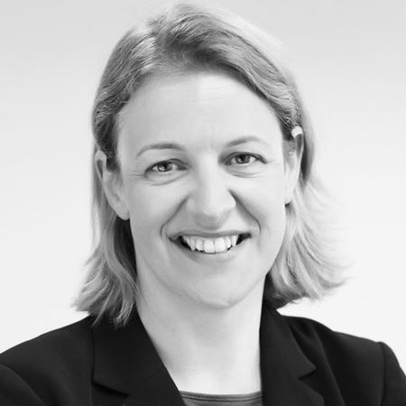 Our Lawyers - Louise OReilly