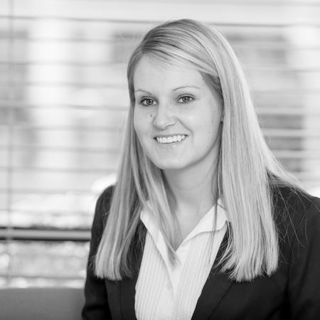 Our Lawyers - Chrissy OConnor