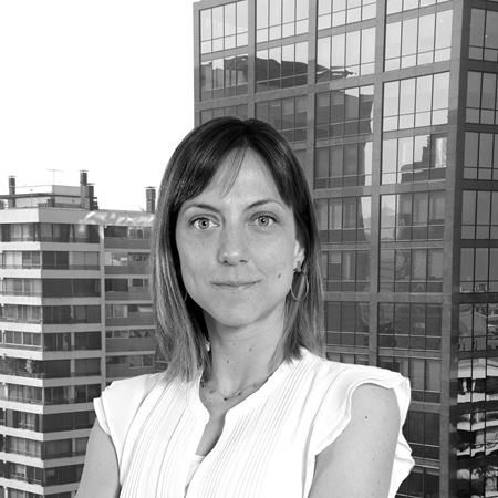 Our Lawyers - María Jesús Pérez