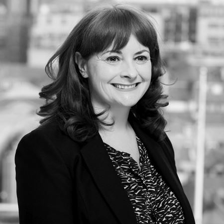 Our Lawyers - Sally Morris-Smith