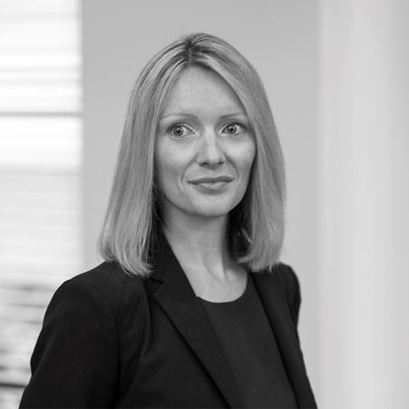 Our Lawyers - Rebecca Maby