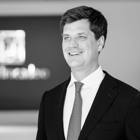 Our Lawyers - Karl Christoph Schuh
