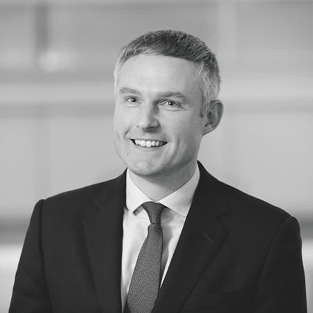 Our Lawyers - Andrew Morgan