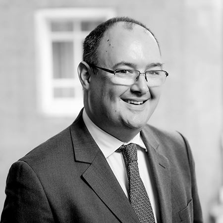 Our Lawyers - Philip Murrin