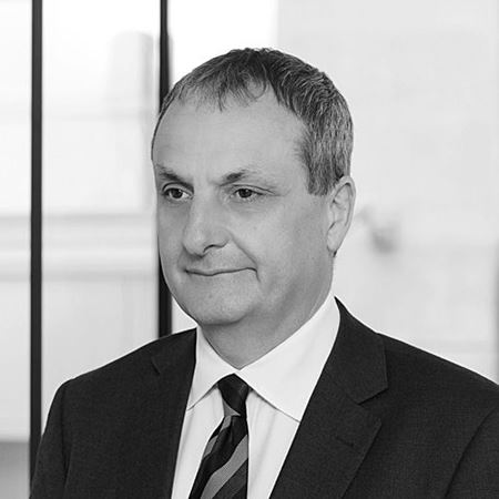 Our Lawyers - Steven Ramsden