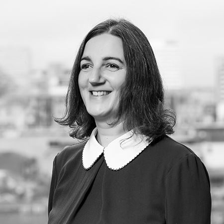 Our Lawyers - Bridget Salaman