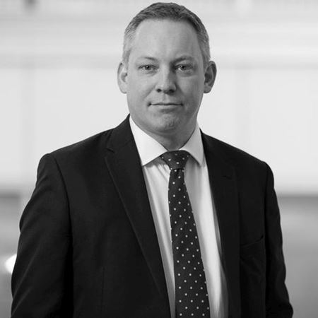 Our Lawyers - David Johnson