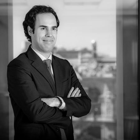 Our Lawyers - Juan Calvente