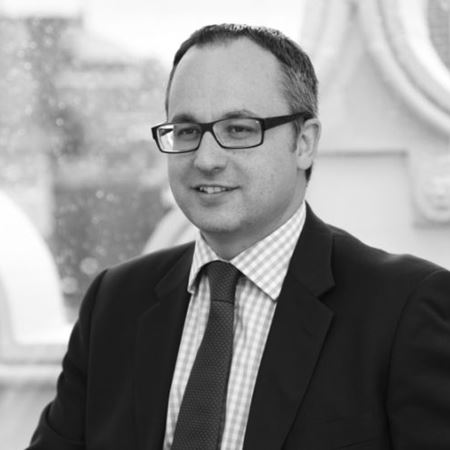 Our Lawyers - Gareth Robinson