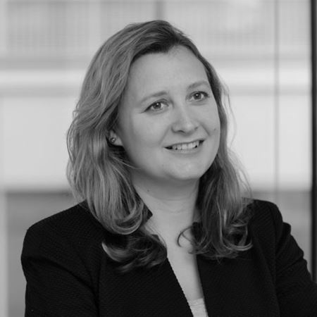 Our Lawyers - Georgina Rowley