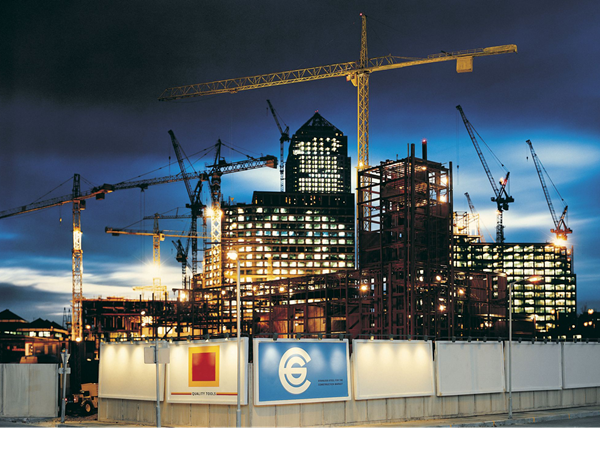 The construction sector remains a high priority for the HSE–including CDM clients