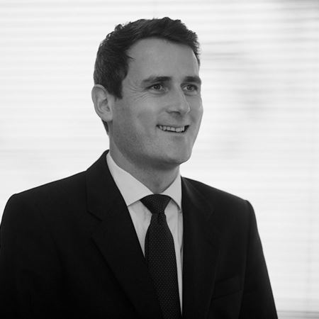 Our Lawyers - Toby Vallance