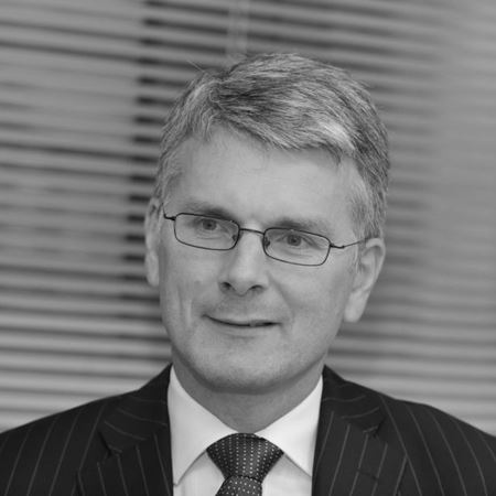 Our Lawyers - Crispin Tomlinson