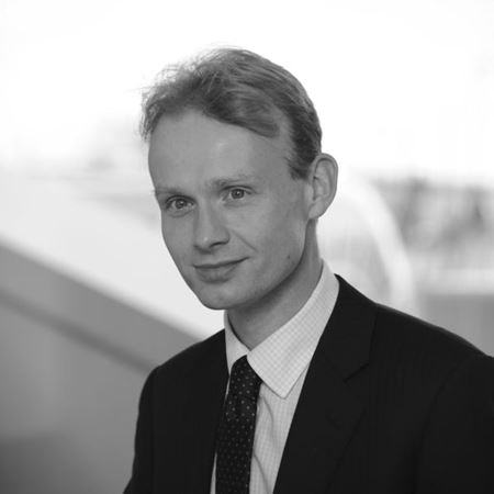 Our Lawyers - Stephen Turner