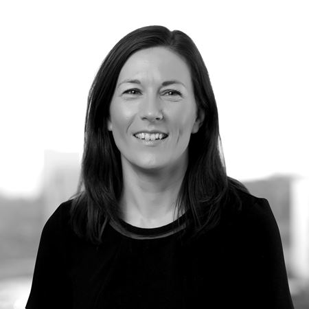 Our Lawyers - Louise Watson-Jones