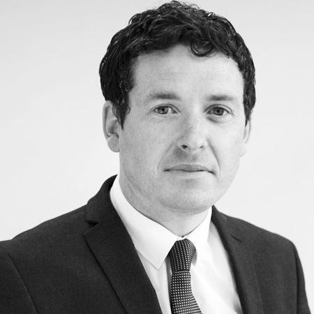 Our Lawyers - David Kennedy