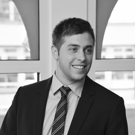 Our Lawyers - Kai Ricciardiello