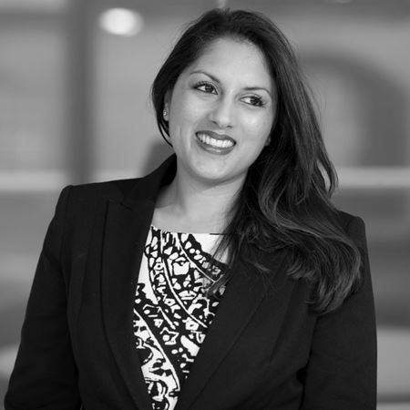 Our Lawyers - Vahini Chetty