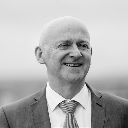 Our Lawyers - Sean McGahan