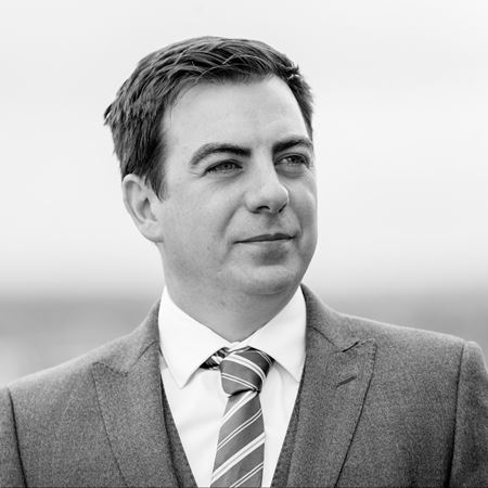 Our Lawyers - Kevin OHagan