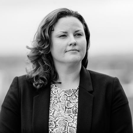 Our Lawyers - Roisin Harper