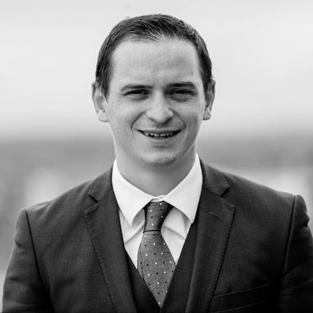 Our Lawyers - Michael McLarnon