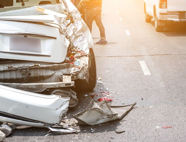 DAC Beachcroft's Counter Fraud specialists predict 'explosion' in fraudulent vehicle accident damage claims