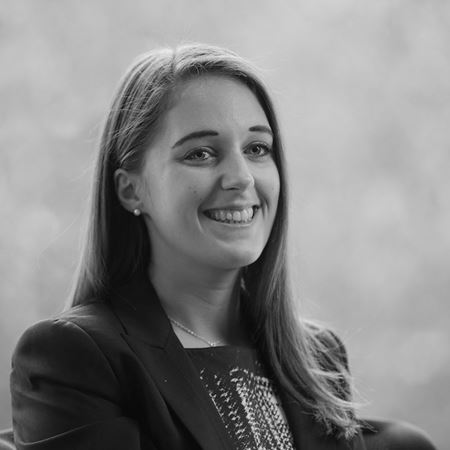 Our Lawyers - Sarah Hopton